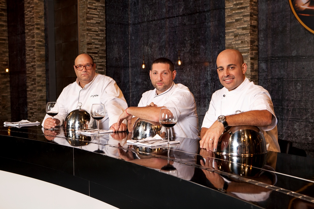 Game of Chefs 5154