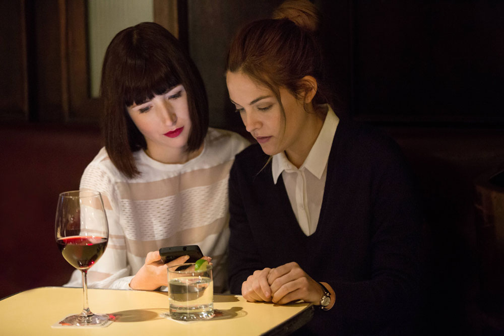 The Girlfriend Experience S1