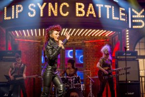 Lip Sync Battle UK - Michelle Keegan