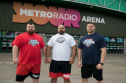 Ultimate Strongman World Championship