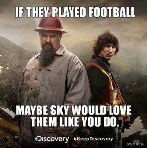 save discovery