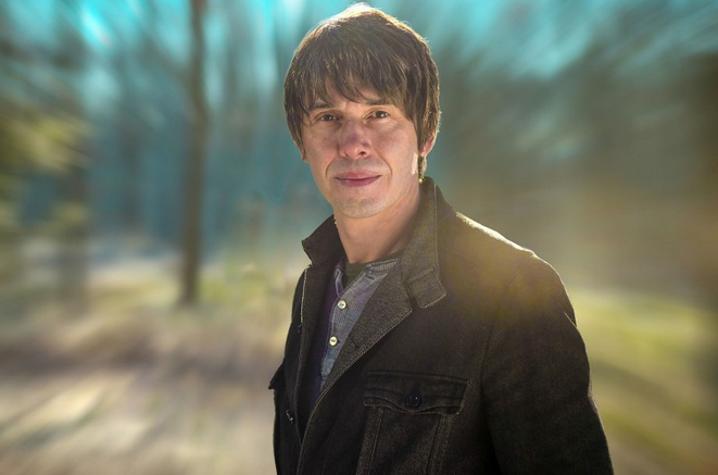 Forces of Nature with Brian Cox plays on BBC Knowledge NZ