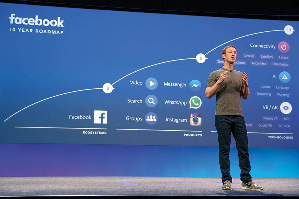 'Facebook' to get revamped, Mark explains the changes!