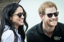 Prince Harry and Meghan Truly Madly Deeply