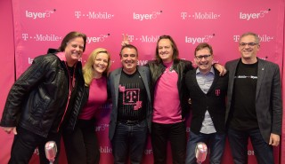 John Legere and others