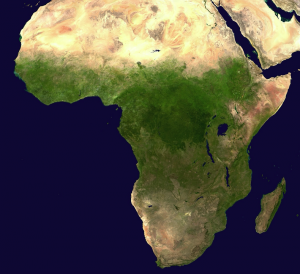 Africa large