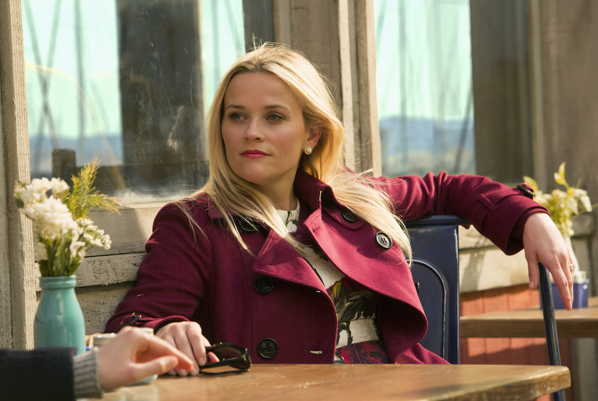 Apple picks up Reese Witherspoon thriller starring Octavia Spencer