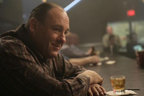 Starz is accused of not yet 'finding its Sopranos'