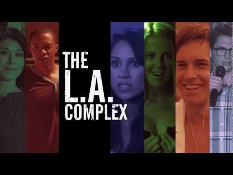 Screenwatch: The L.A. Complex (poster image)