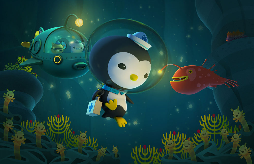 the_octonauts