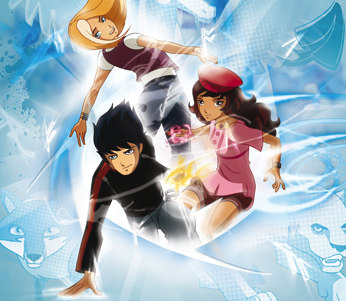 He Deal With Hoopla A New Digital Platform From US Company Midwest Tape Means Programmes Such As Code Lyoko And Tara Duncan Will Launch In The