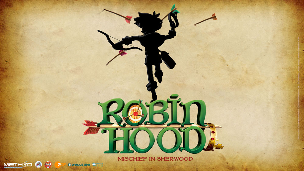 Broadcasters snap up Robin Hood toon – TBI Vision