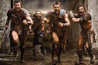 Spartacus111