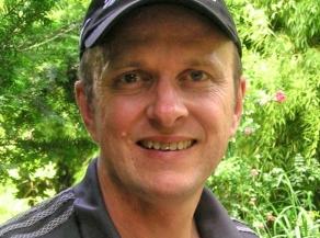 Kevin Kenrick