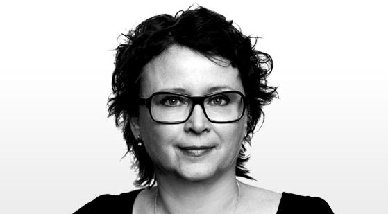 Merete Mortensen