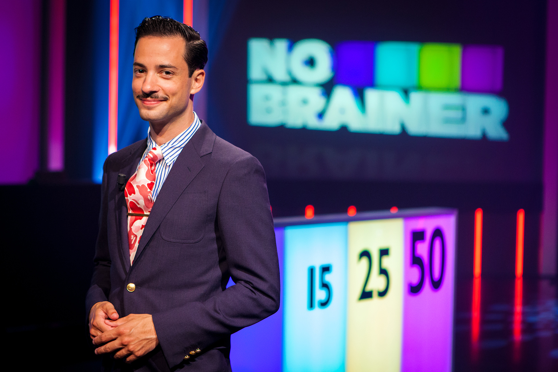 No Brainer - The Netherlands