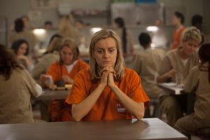 Lionsgate's Orange is the New Black