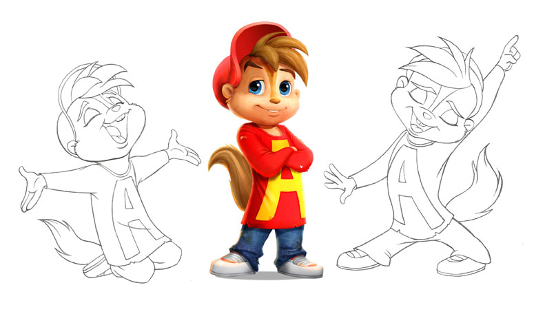 TV-Alvin-poses-3-and-4