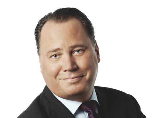 Patrick Svensk
