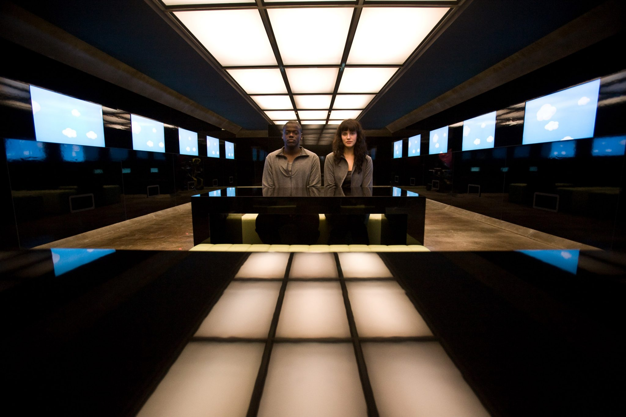Black Mirror 15 Million Merits