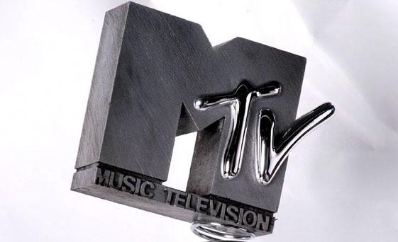 MTV-award