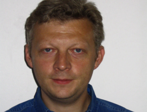 Philippe Stoltz