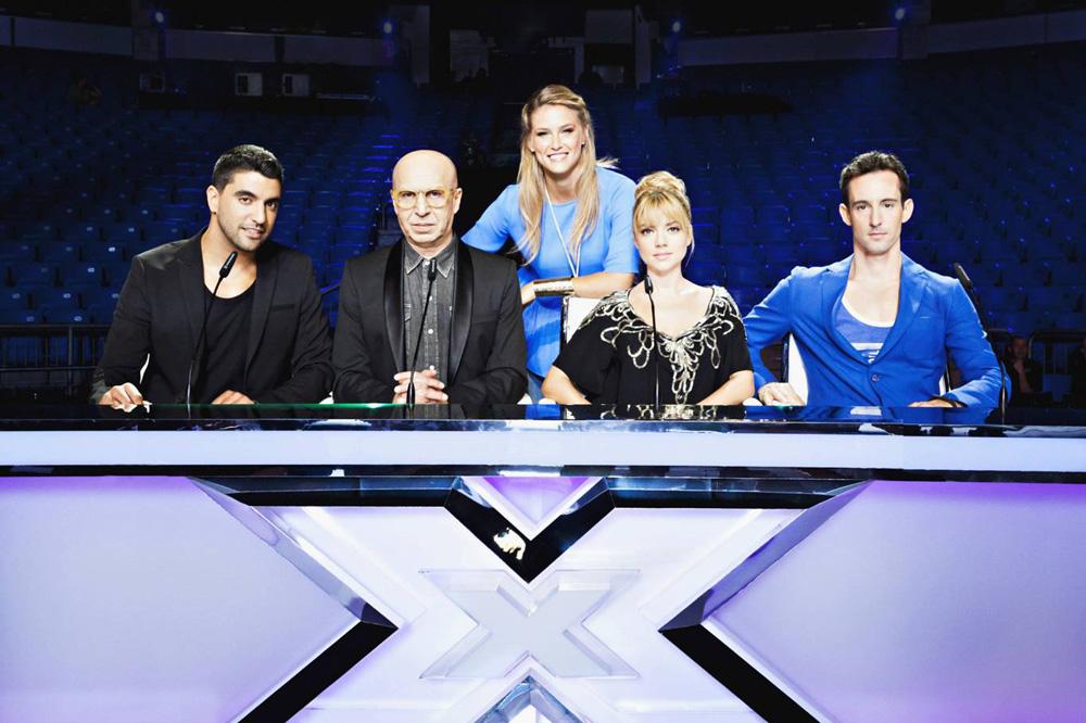 FremantleMedia seals new X Factor deals – TBI Vision