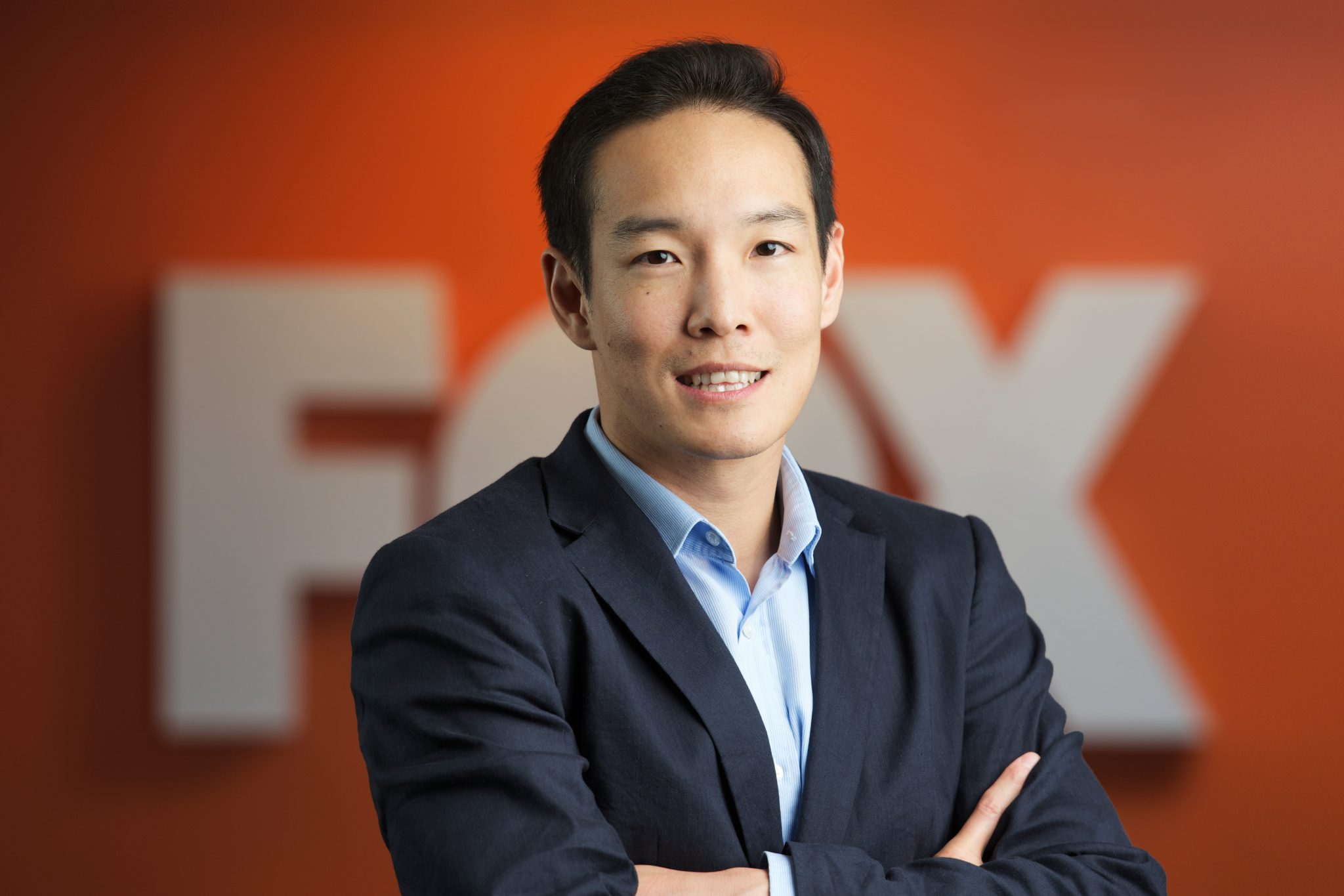 Joon Lee - Executive VP, Content and Communications - APAC and ME, FIC Asia (Head shot)
