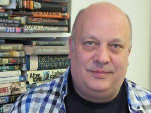 Matthew Barratt - World Media Rights