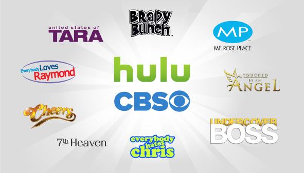 Hulu CBS