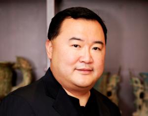 Dr Bruno Wu