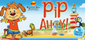Pip Ahoy