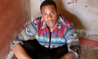 Reggie Yates Extreme South Africa