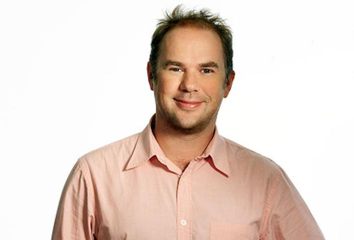 Alan Gregg