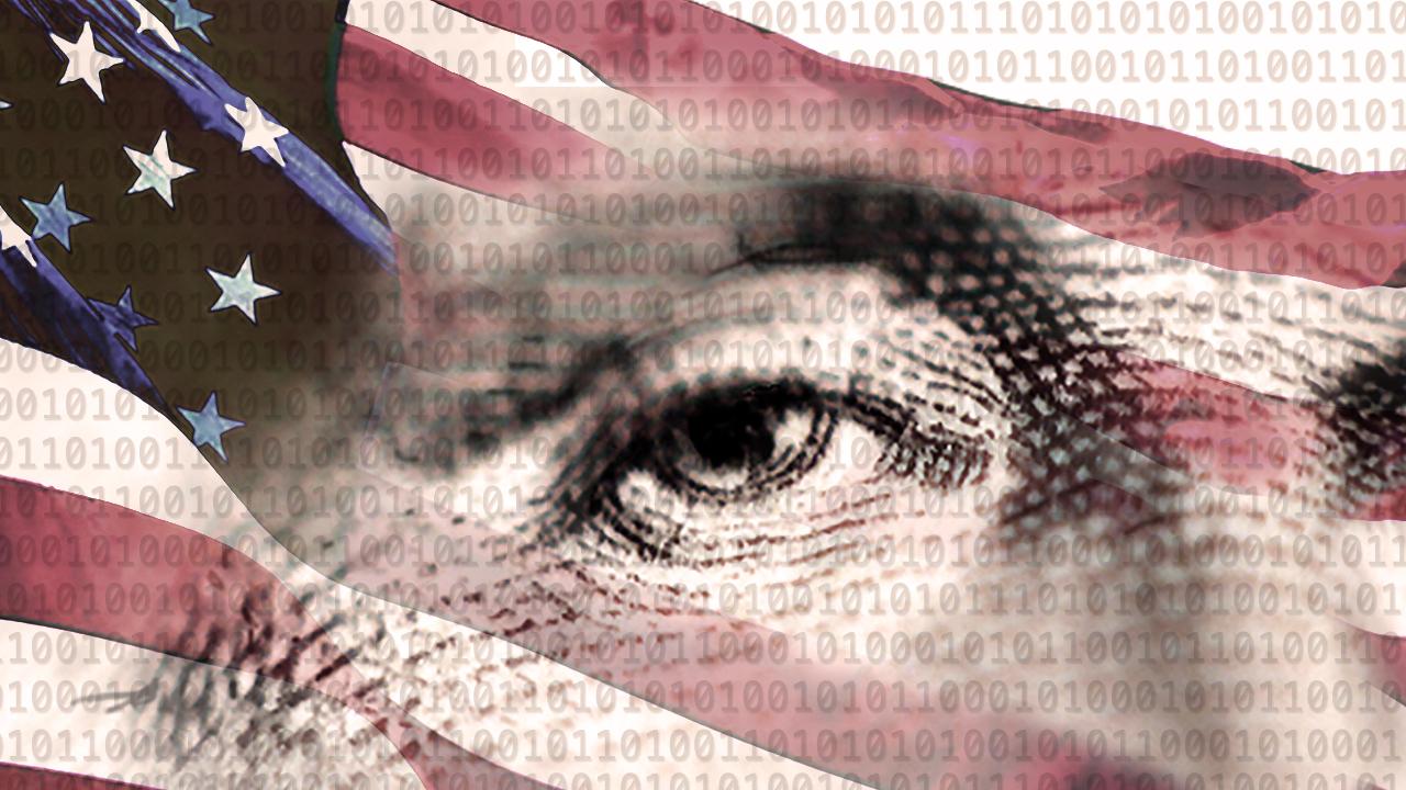 Unites States of Secrets