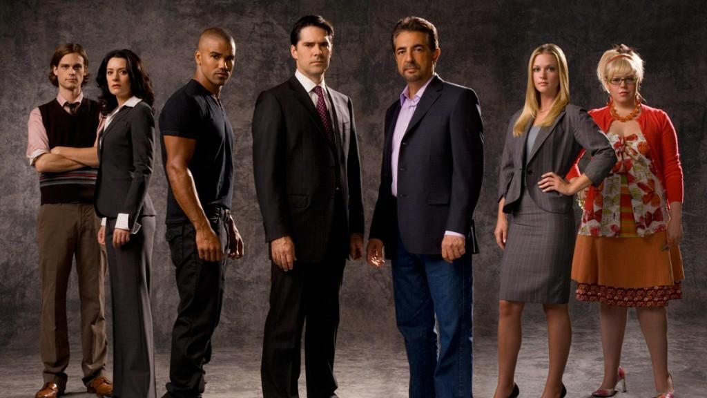Criminal Minds Spin Off