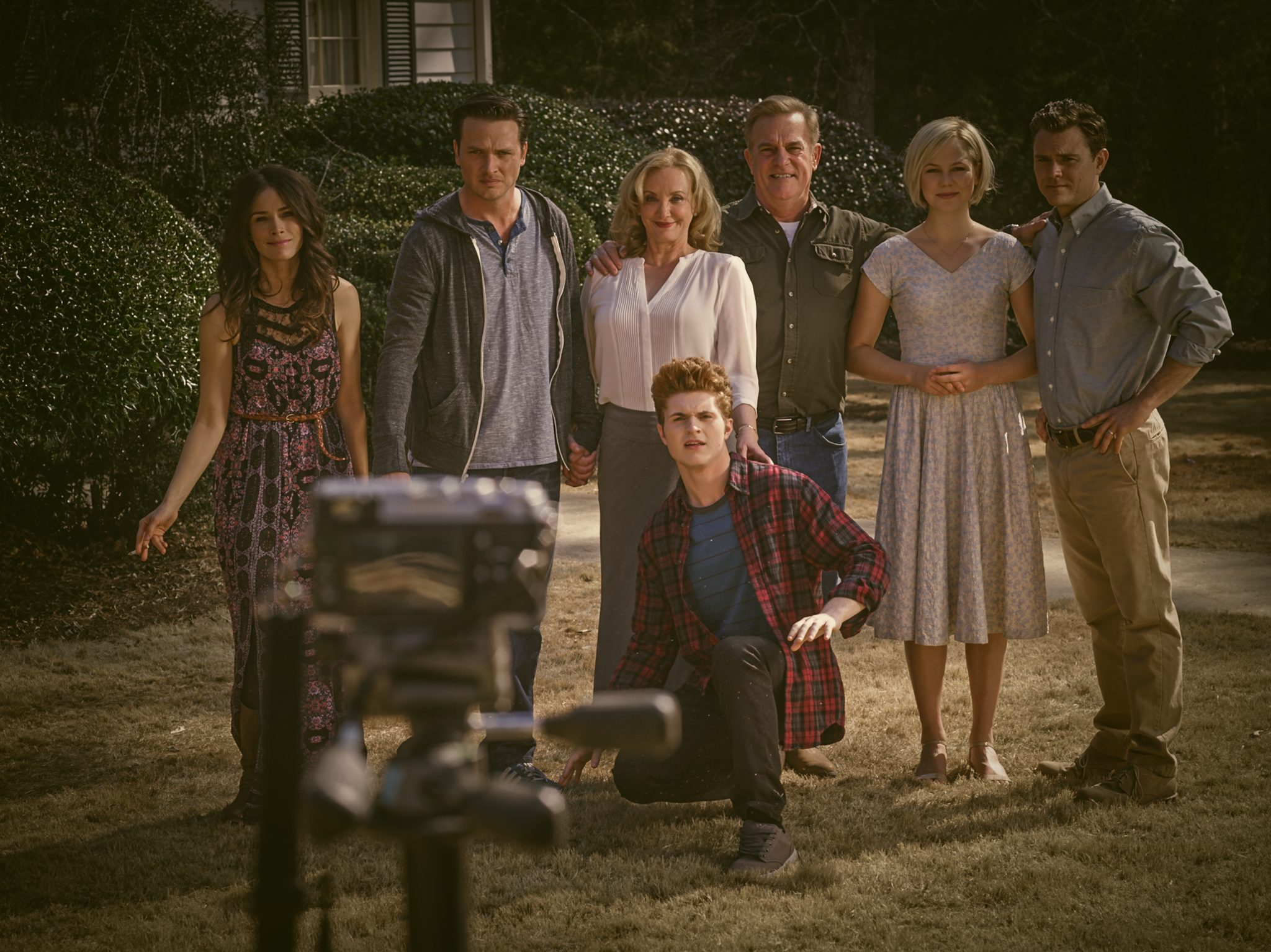 Rectify s2