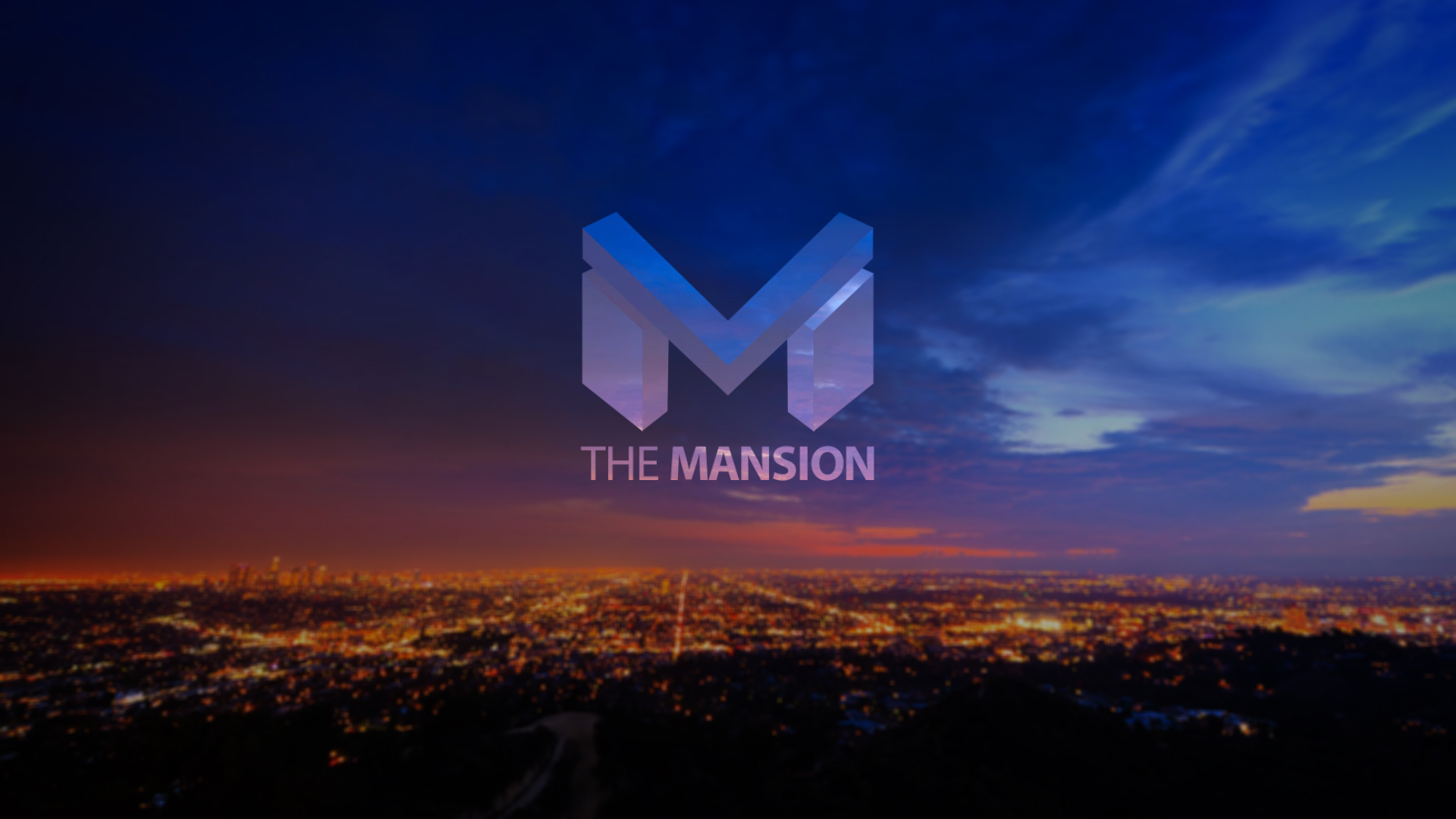 Studio71 The Mansion Opener Logo 2