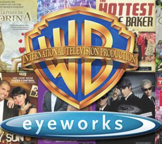 Warner Bros Eyeworks 1