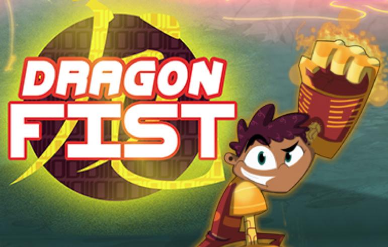 Dragon Fist1