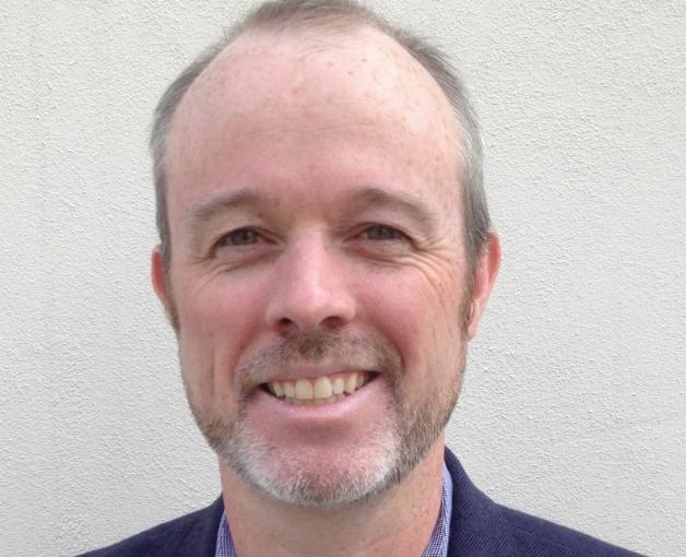 Keith Quinn