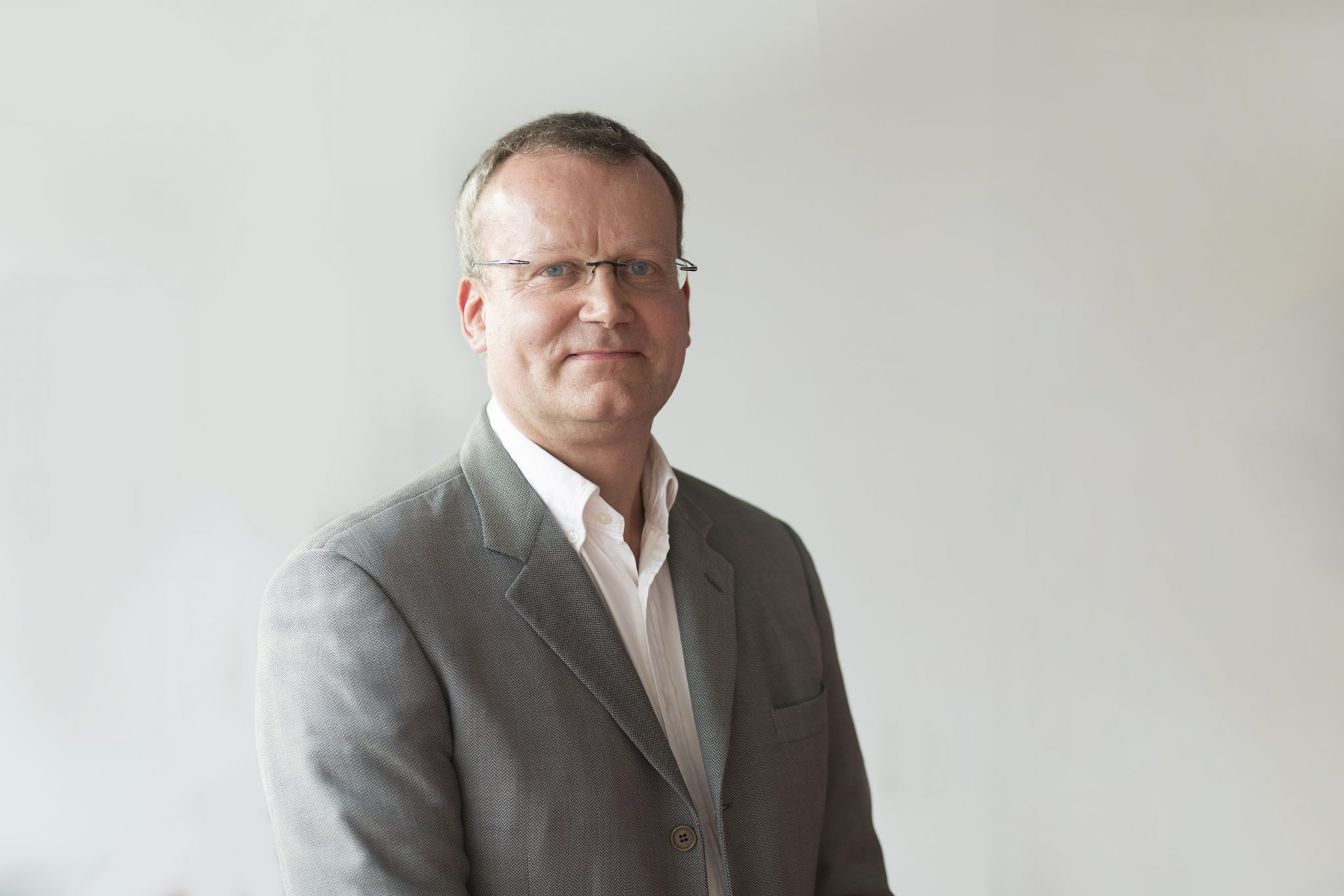 Mark Hawkins Chief Executive ONE TWO FOUR