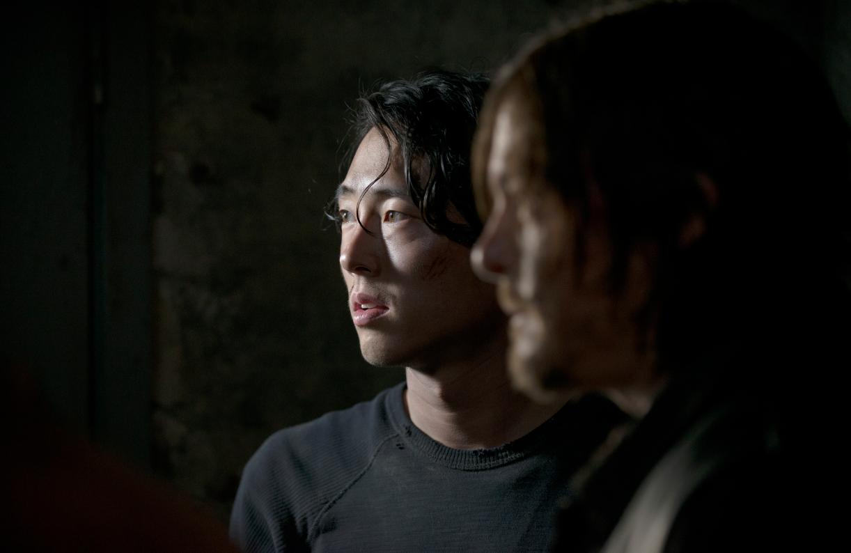 Walking Dead s5 2