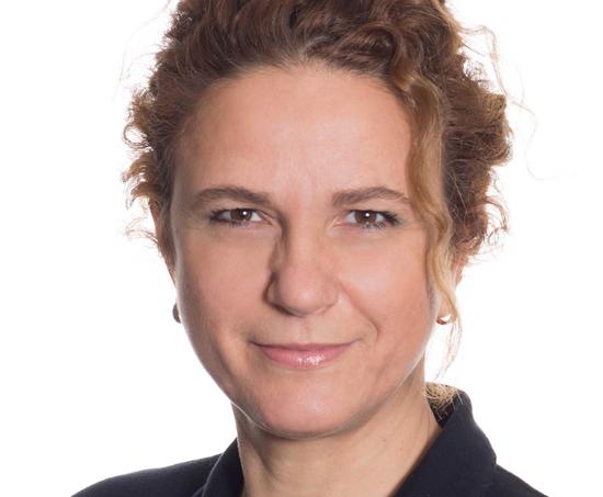 Nicoletta Gelli