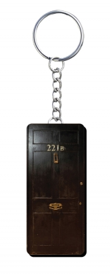 SHK01781-221B-Door-Keychain