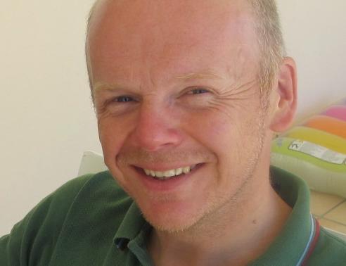 Tim Searle
