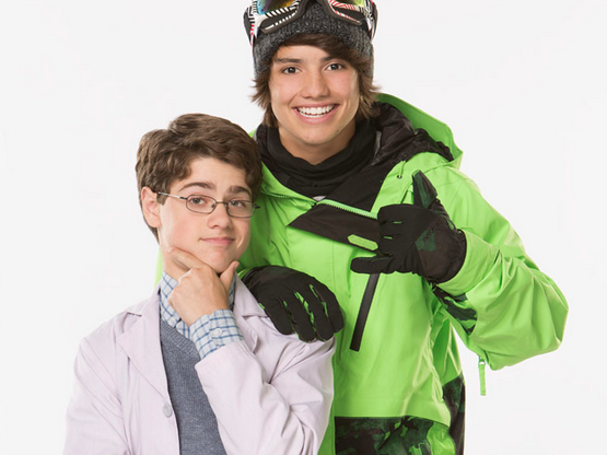Max and Shred