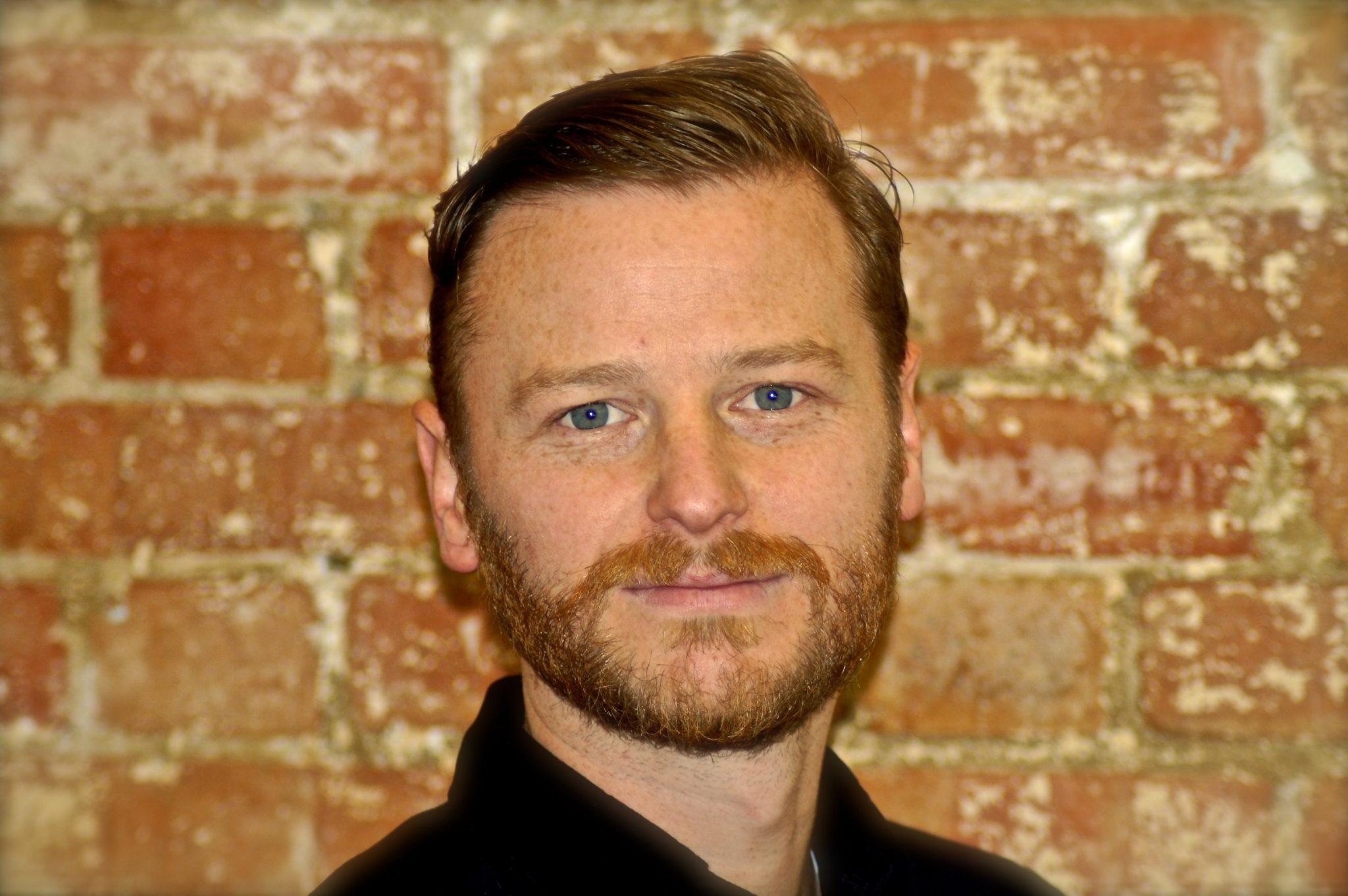 Shaun Parry