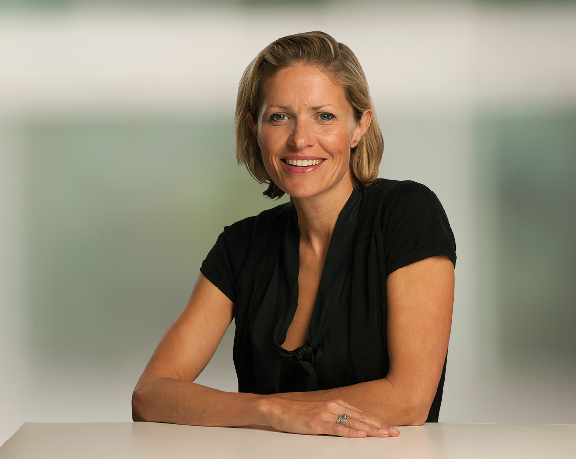 Amanda Hill, Chief Creative Officer, International, A+E Networks