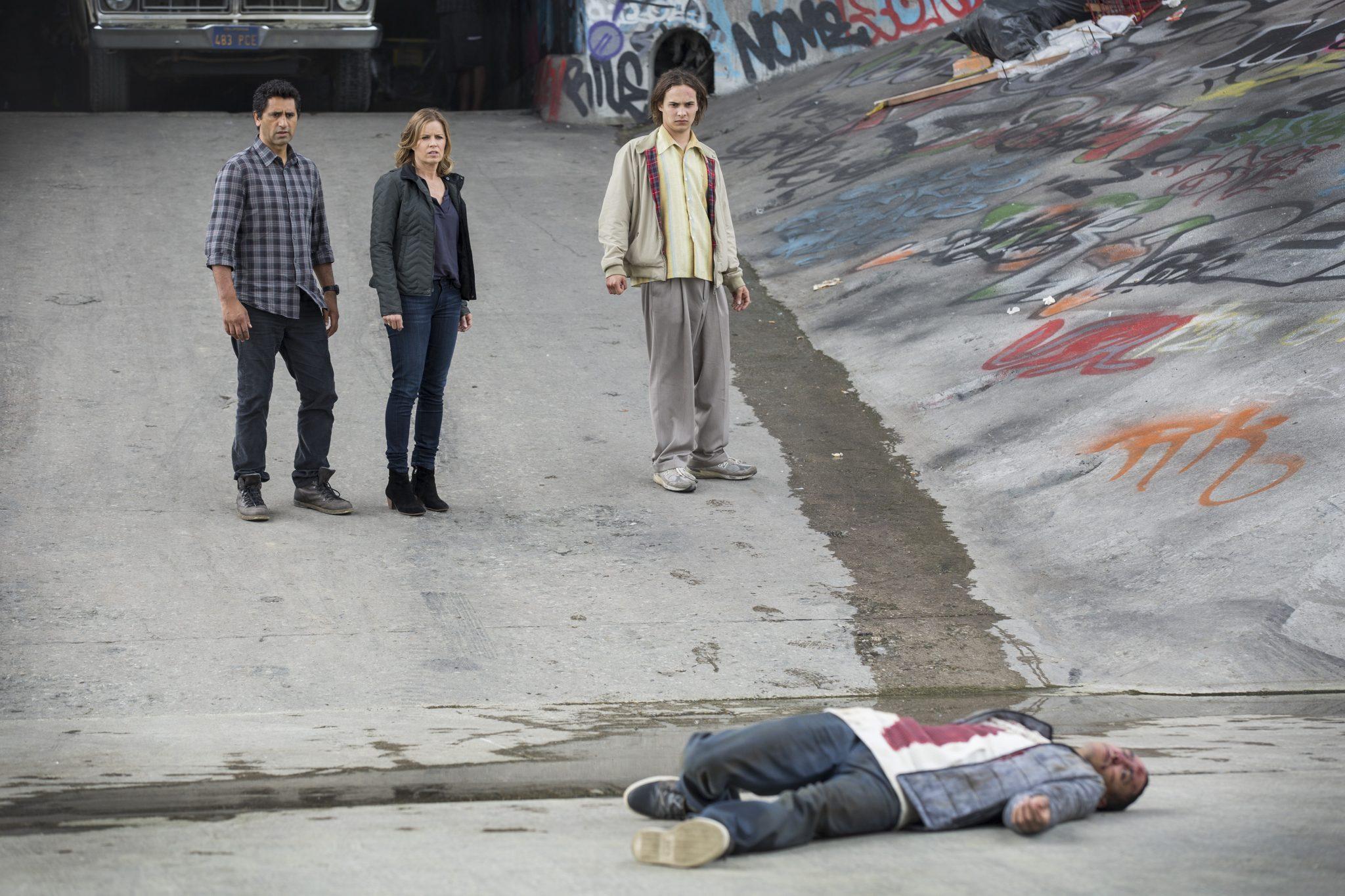 The Walking Dead Companion Unit 2